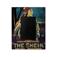 The_Sheik_poster_BIG Picture Frame