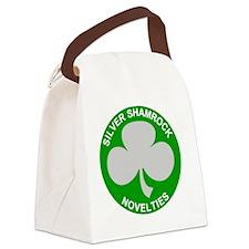 Silver-Shamrock-Novelties-No-Bord Canvas Lunch Bag