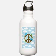 Card_BluebirdsOfPeace- Water Bottle