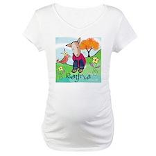 bird and pup-rayna Shirt