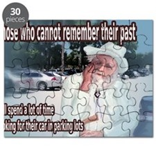 those who cannot remember02 Puzzle
