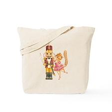 Unique Chipmunk christmas Tote Bag