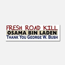 Fresh Road Kill Car Magnet 10 x 3