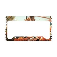 arthurlap License Plate Holder