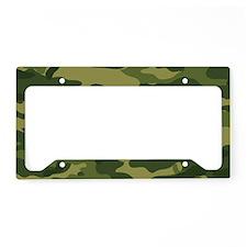 laptop_07 License Plate Holder