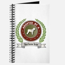 Terrier Adopted Journal