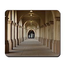 Arches_CfePress Mousepad