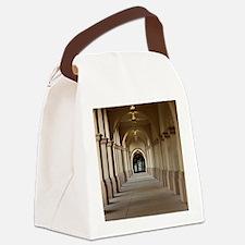 Arches_CfePress Canvas Lunch Bag