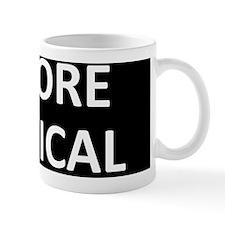 BeMoreSkeptical Mug