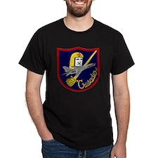 F-8 Crusader - Blank T-Shirt