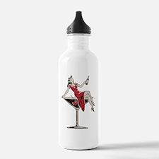 Mans Ruin Water Bottle