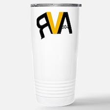 va804 Stainless Steel Travel Mug
