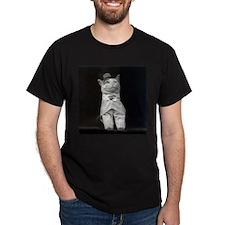 The Dapper Cat, 1906 T-Shirt