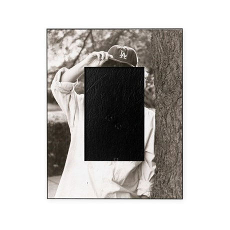Diane 1 Picture Frame