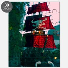 Pirates of the Strip Puzzle