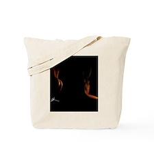 Beauty Flip Flops Tote Bag
