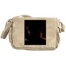 Beauty Flip Flops Messenger Bag