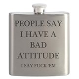 Adult humor Flasks