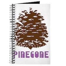 pinecone Journal