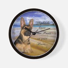 spirit_modern_clock2 Wall Clock