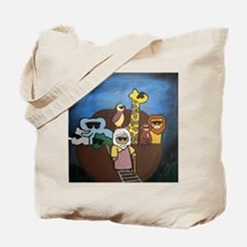 We Run This Tote Bag