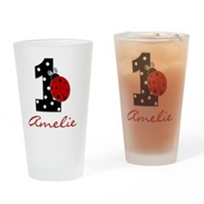 1_ladybug_birthdaygirl_AMELIE Drinking Glass