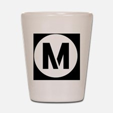 11-1281_M_Cap_logo_art Shot Glass