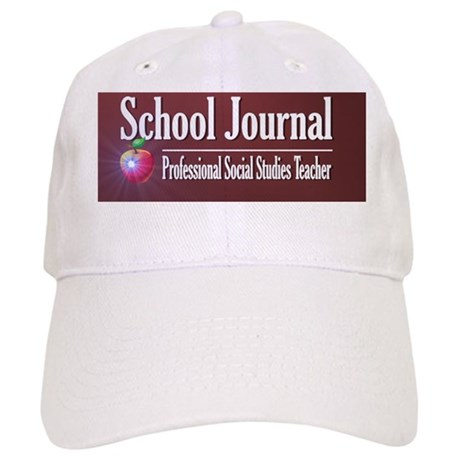 JournalSocStud Cap