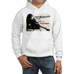 Voting Rights--Hooded Sweatshirt