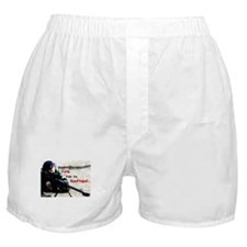 Voting Rights--Boxer Shorts