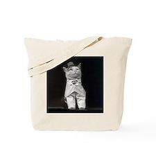 The Dapper Cat, 1906 Tote Bag