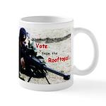 Voting Rights--RH Mug