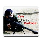 Voting Rights--Mousepad