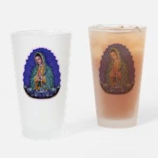 Lady of Guadalupe T6 Drinking Glass