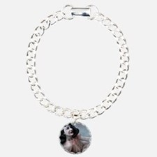 LovelyMVN_coaster Charm Bracelet, One Charm