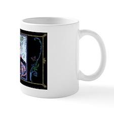 LAPTOP-#5 ADArtists-Senger-InThe Garden Mug