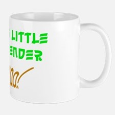 daddys little soundbender Mug