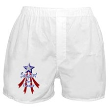 starnribbons3 Boxer Shorts