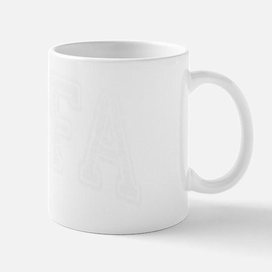 Grunge Rafa -dk Mug