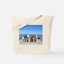 STAR2345 Tote Bag