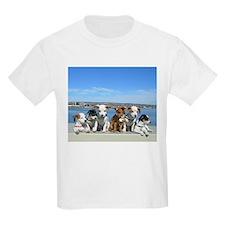 STAR2345 Kids T-Shirt