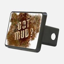 Got Mud? Hitch Cover