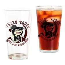 fuzzyvodka Drinking Glass