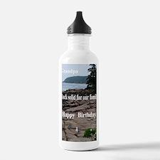 BD5x7 Water Bottle