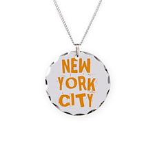 NYC_neighborhoods2 Necklace