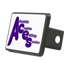 ACES LOGO Hitch Cover