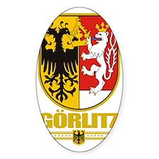 Gorlitz COA Decal