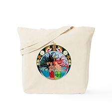 MarinaScarlett Tote Bag