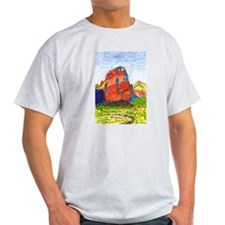 Zion: Angels Landing T-Shirt
