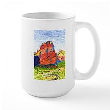 Zion: Angels Landing Mug